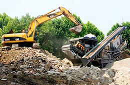 Waste Processing / Building Waste Processing