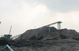 Industry / Coal, Fly Ash Processing